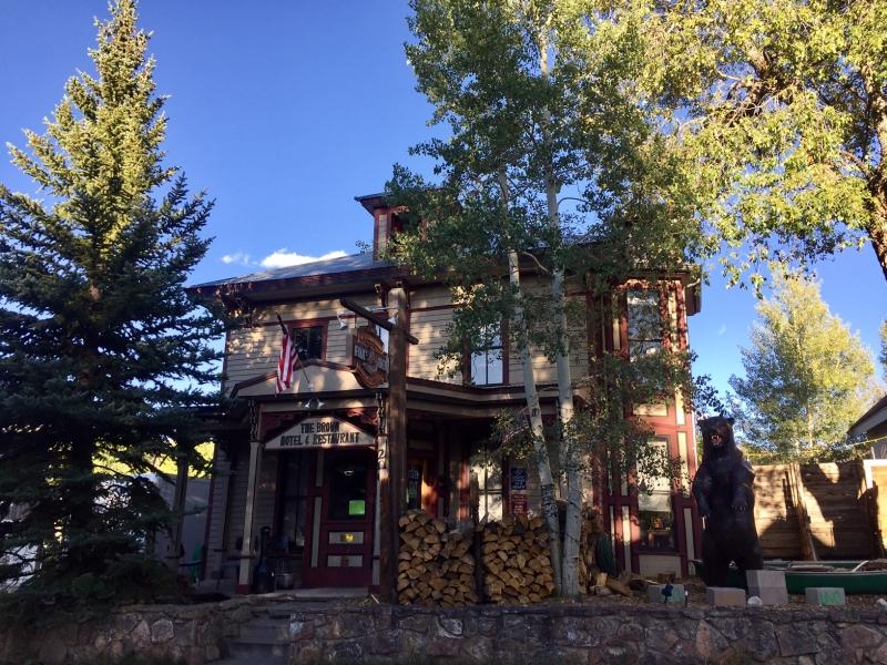 The Brown_Breckenridge Tourism Office (2)