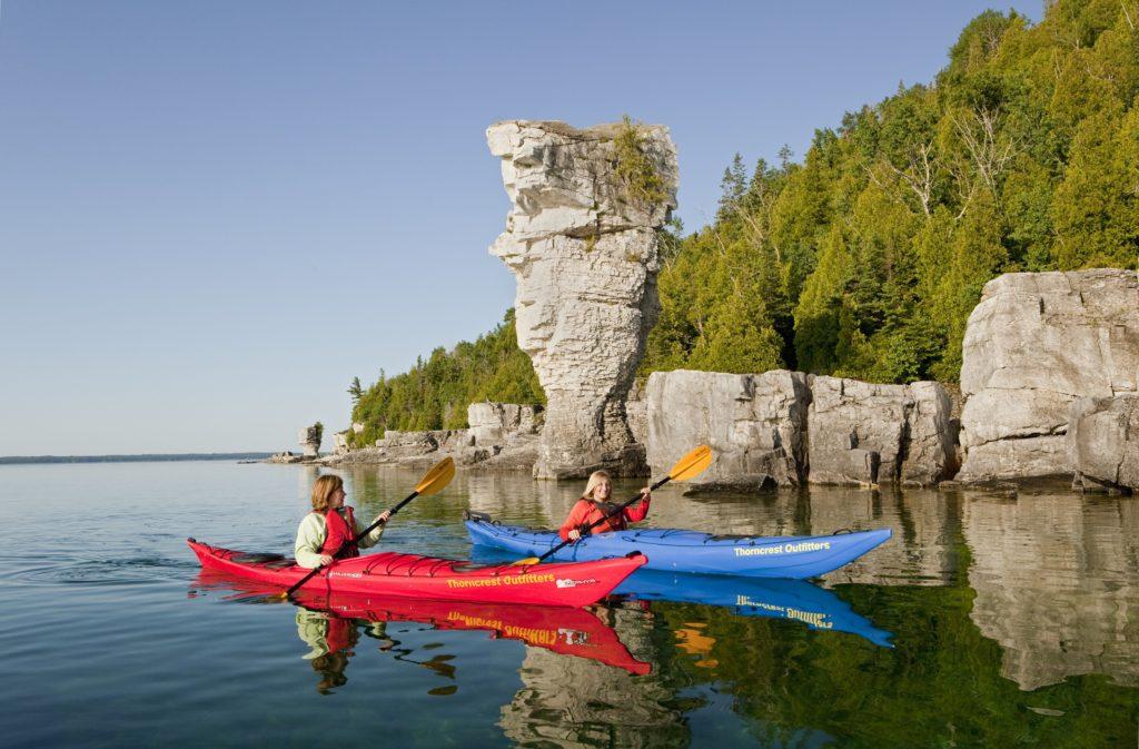 Destination Ontario Bilder