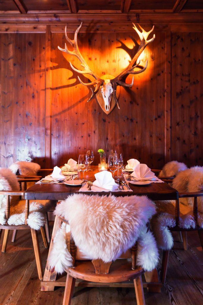 Hotel Kitzhof Mountain Design Resort Bilder