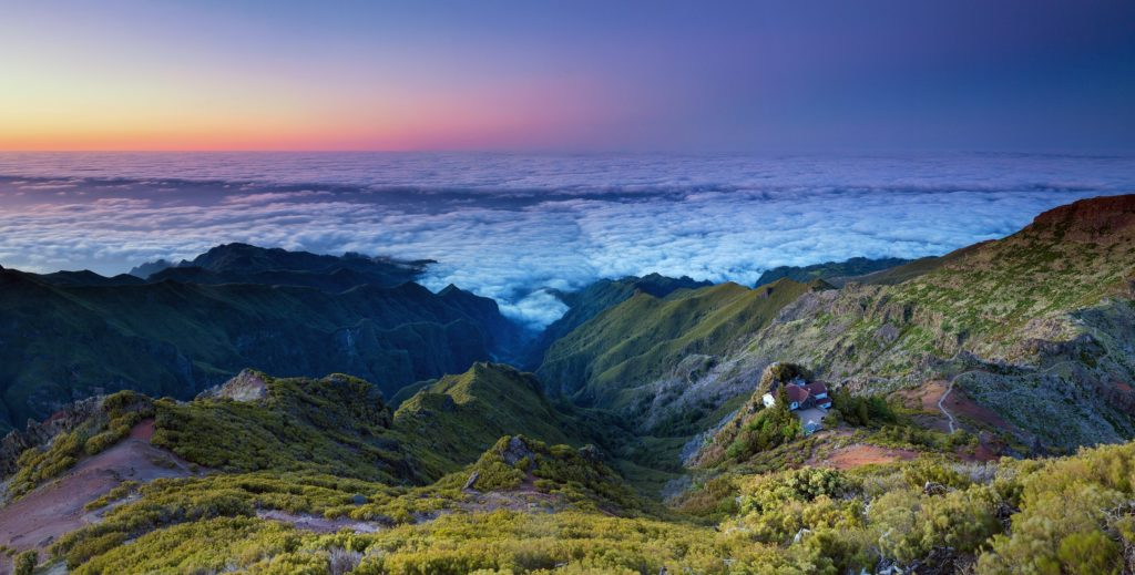 Madeira Promotion Bureau Bilder