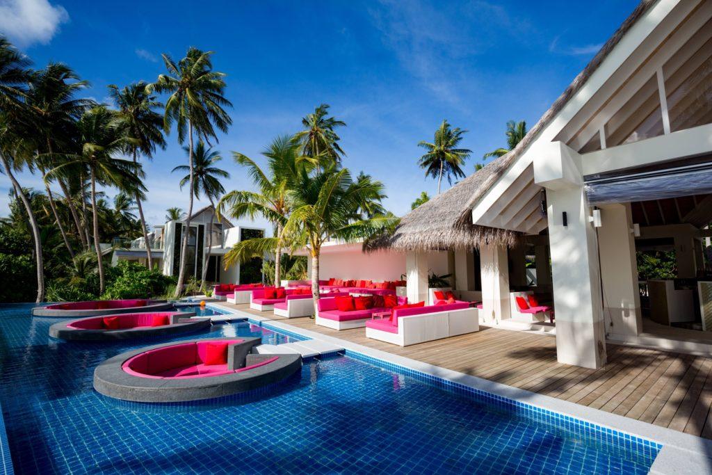 Kandima Maldives Bilder