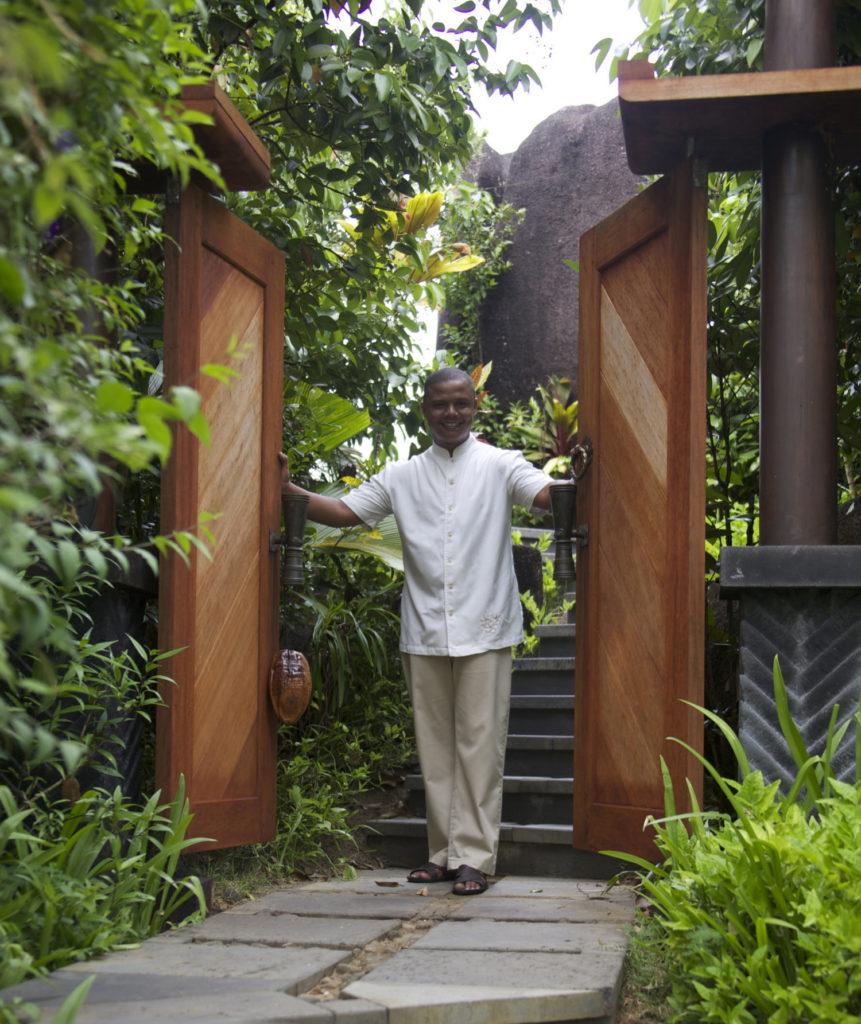 MAIA Luxury Resort & Spa Bilder