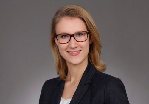 Lena Haussels