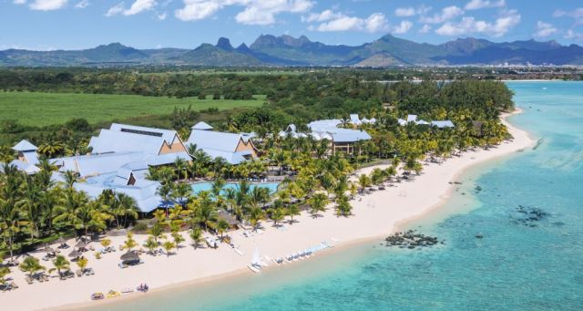 Beachcomber Resorts & Hotels Bilder