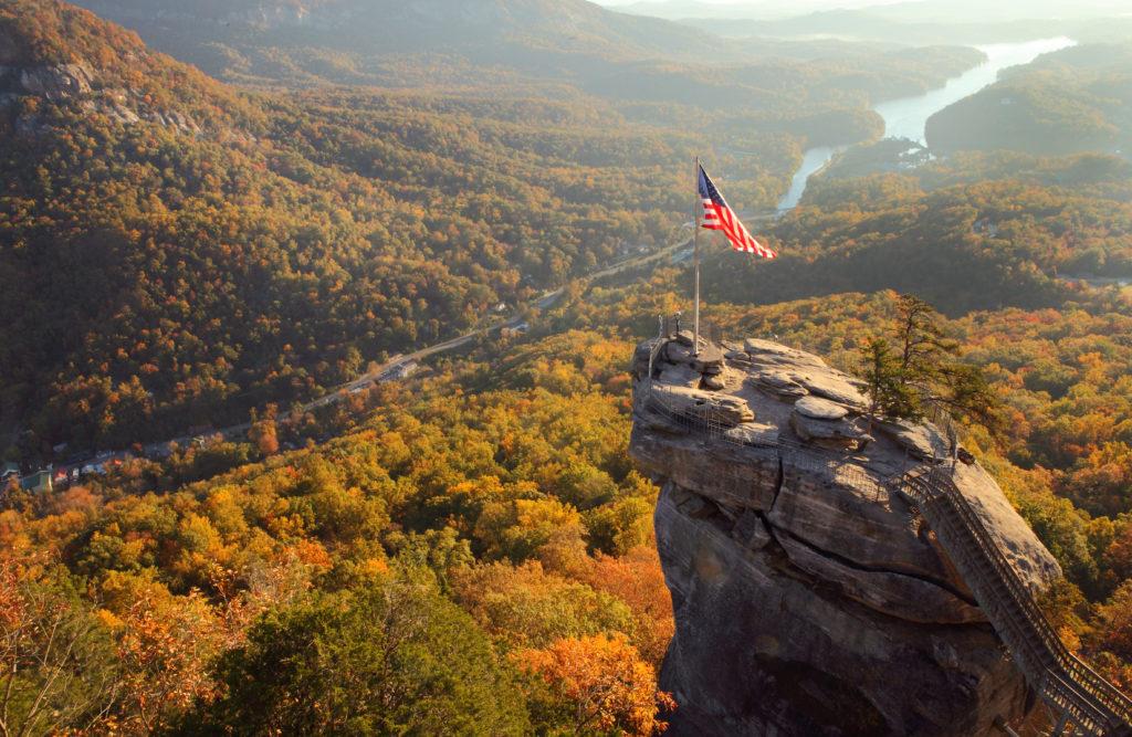 North Carolina Bilder