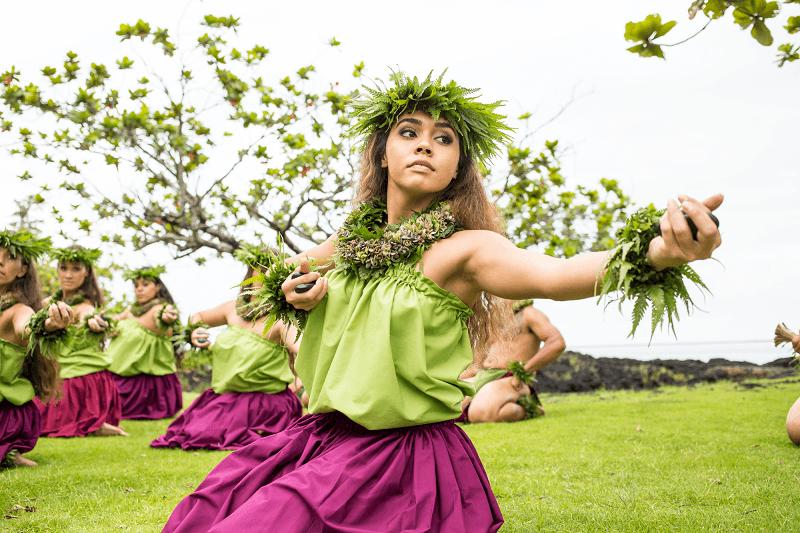 Hawai'i Tourism Europe Bilder