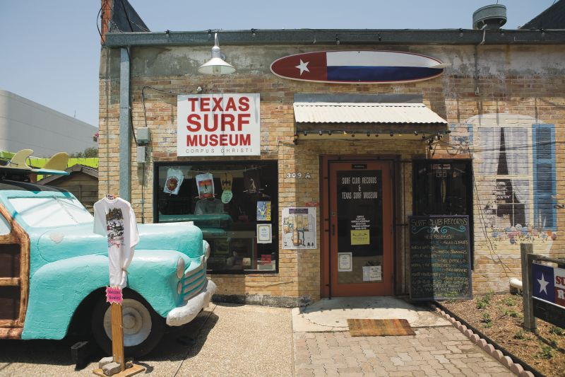 Travel Texas Bilder