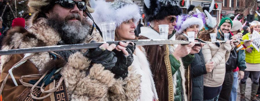 Ullr Parade © Daniel Dunn_Breckenridge Tourism Office