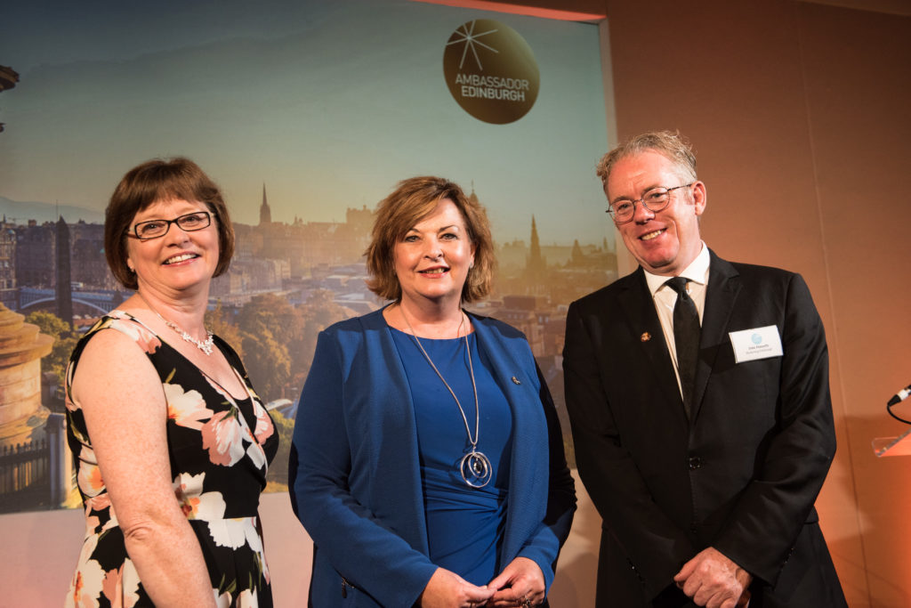 VisitScotland Business Events Bilder