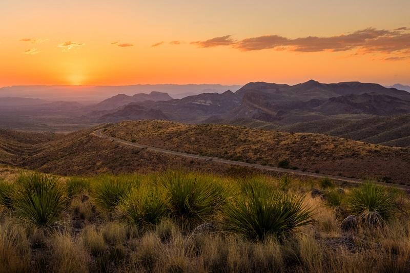 Texas_Big Bend_Big Bend National Park (c) Texas Tourism