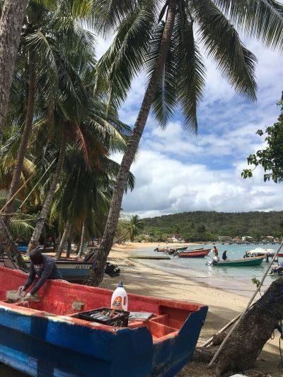 Martinique_Strand von Tartane_Copyright Lisa Reinashagen