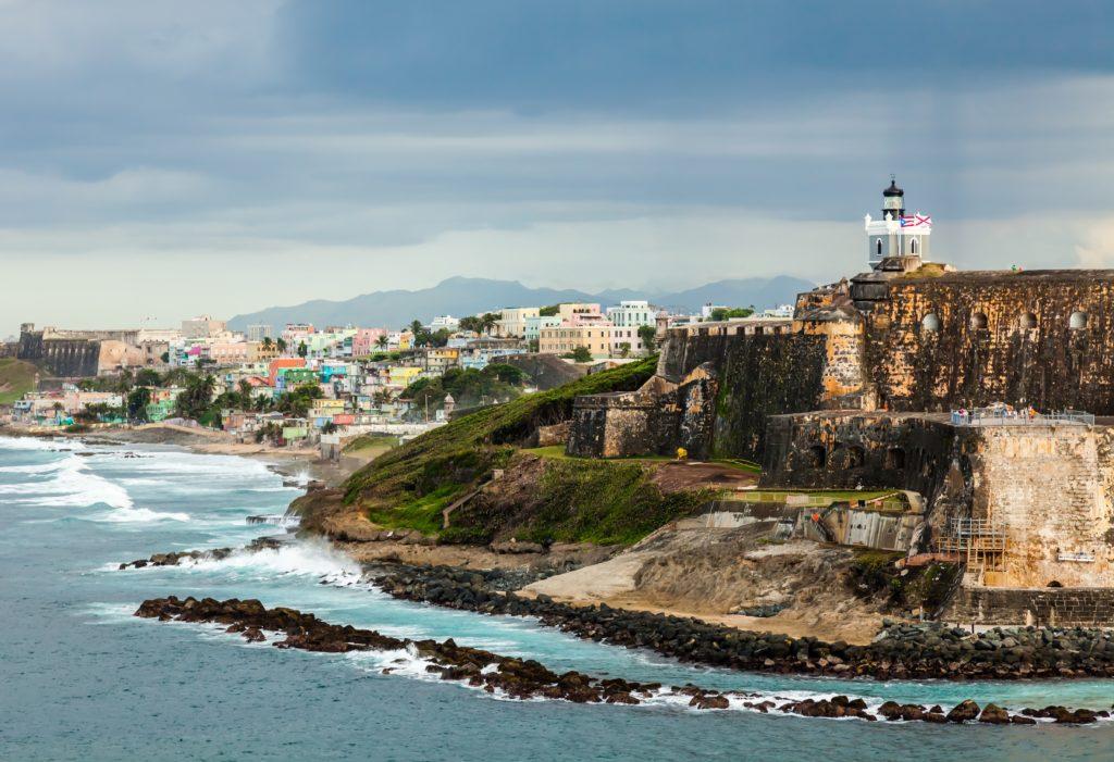 Discover Puerto Rico Bilder
