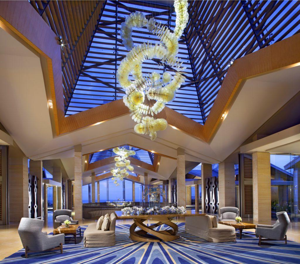 The Mulia, Mulia Resort & Villas Bilder