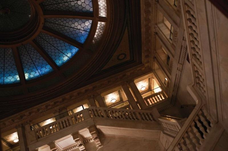 Renaissance Pittsburgh Hotel (c) Renaissance Pittsburgh Hotel