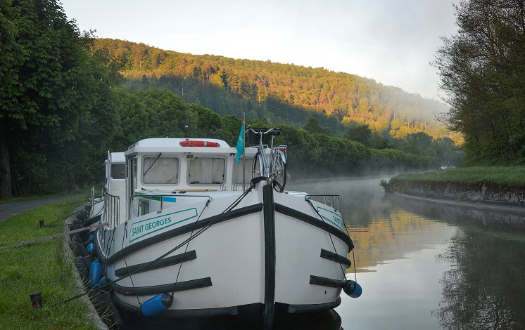 Locaboat Holidays Bilder