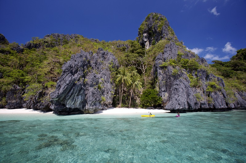 Philippinen_Palawan 2 © Philippine Department of Tourism_David Hettich and Tobias Hauser