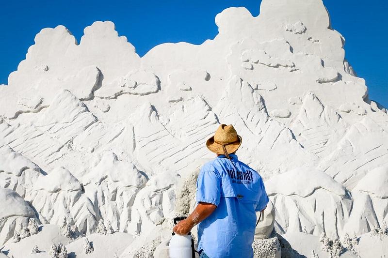 Siesta Key Crystal Classic © Eddie Kirsch_Visit Sarasota County