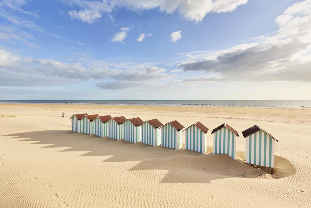 Atlantikküste Frankreich Bilder