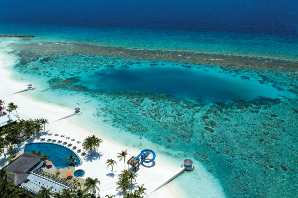 Atmosphere Hotels & Resorts Bildarchiv