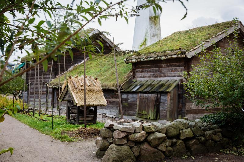 Kulturen, das in der Innenstadt von Lund liegt, gehört zu den besten Freilichtmuseen der Welt. Bis zu 20 verschiedene Ausstellungen zu Kunst, Design, Kultur und Geschichte werden hier gezeigt..