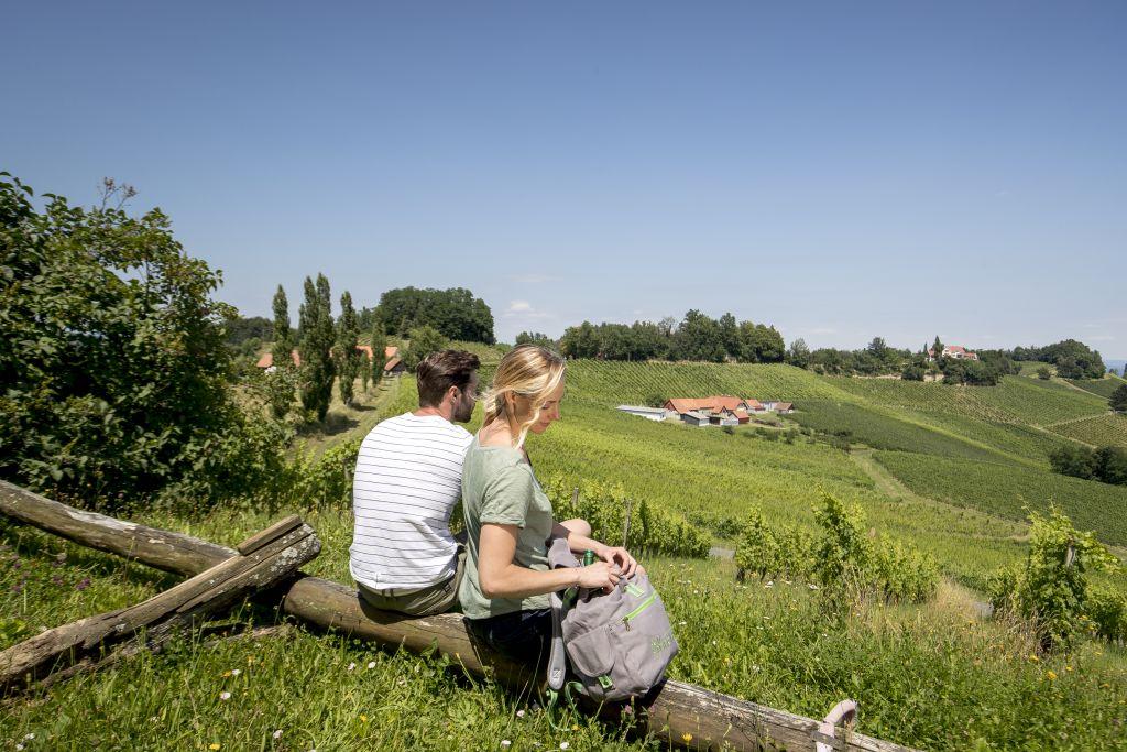 Am äußersten Rand der Südsteiermark, direkt an der Grenze zu Slowenien und auf gerade einmal 750 Metern Höhe gelegen, befindet sich mit der Remschnigg Alm die südlichste Alm Österreichs.