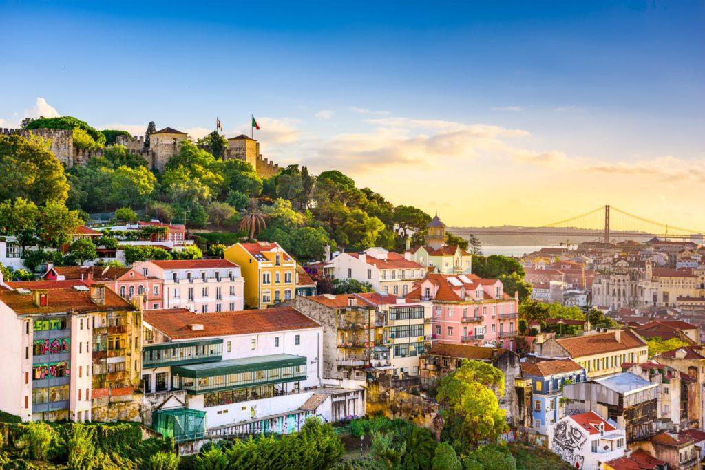 Visit Portugal Bildarchiv